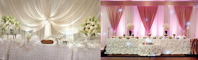 Malay Wedding - VIKING TABLE